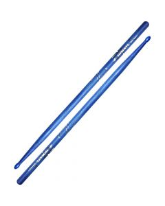 Zildjian Blue Drum Sticks 5A Nylon