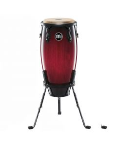 """Meinl Percussion HC55 Headliner Series 10"""" Conga With Basket Stand"""