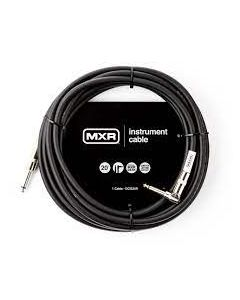 MXR Standard 20 Feet Instrument Cable - Right Angle to Straight